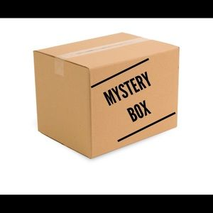PLUS SIZE Mystery Box